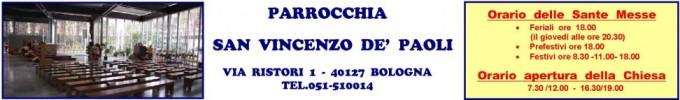 Parrocchia San Vincenzo de' Paoli